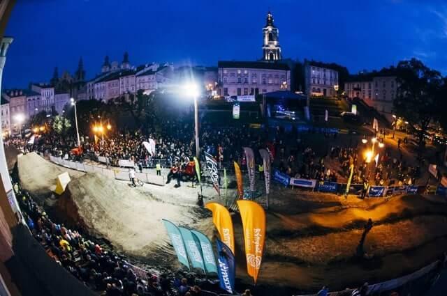 Bike Town Przemyśl Festival 2015